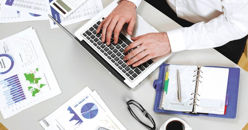 آموزش حسابداری از پایه