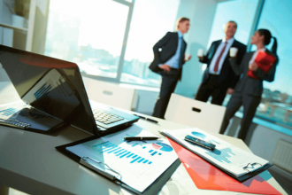 آموزش حسابداری مدیران