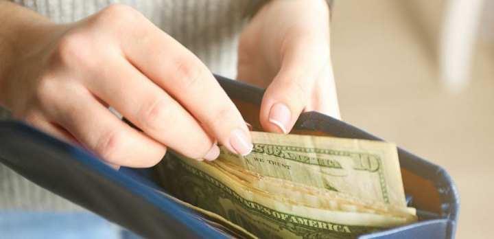 روانشناسی پول خرج کردن