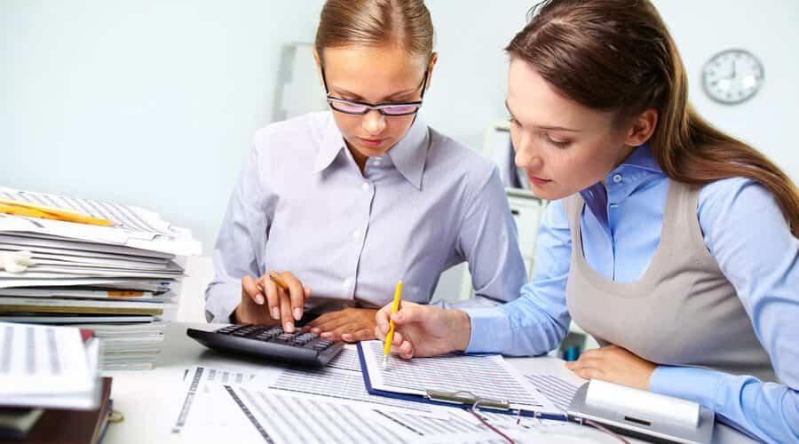 موفقیت در حسابداری