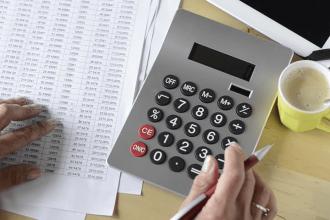 آموزش حسابداری مالیات حقوق