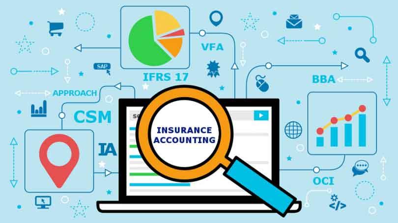 حسابداری بیمه