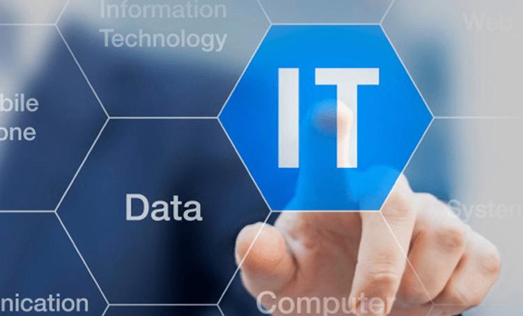 حسابداری در دنیای IT