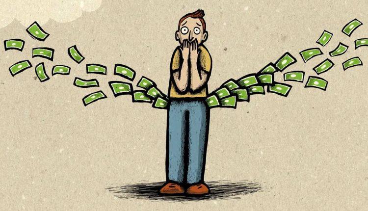 روانشناسی-پول-خرج-کردن