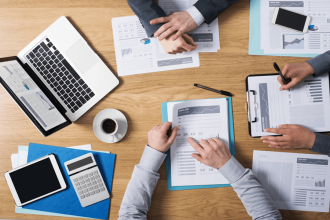نقش صورتهای مالی در ارزیابی شرکتها