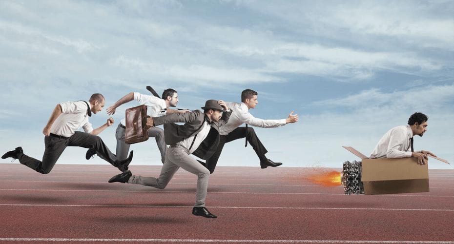 بازار کار حسابداری