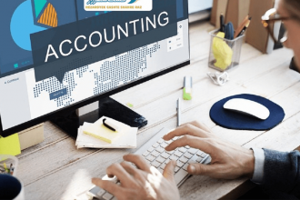 شغل حسابداری